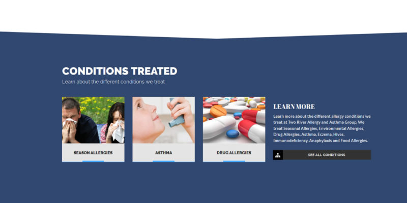 Strange Web Design For Md Inhale Health Care And Wellness Interior Design Ideas Tzicisoteloinfo