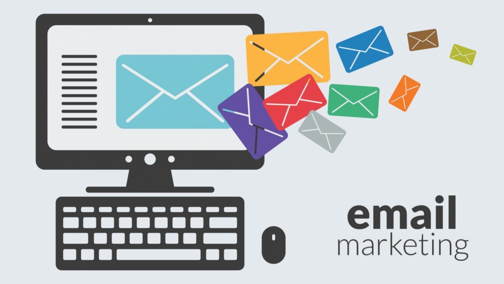 Email Marketing Monmouth County NJ