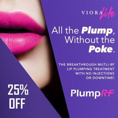All The Pump Without the Poke LIPS 25% OFF