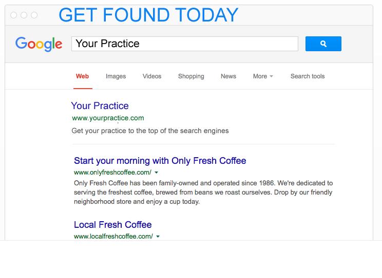 Healthcare Search Engine Optimization Monmouth NJ - Health ...