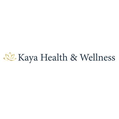 Kaya Health & Wellness Holistic Medicine Little Silver NJ ...