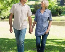 Take a Walk: Spring into Better Health by Marshall P. Allegra, M.D.