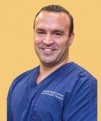 Dr. Christopher Tavares, DC Chiropractic Rehabilitation Hazlet NJ