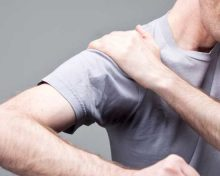 Shouldering Shoulder Pain By Marshall P. Allegra, M.D.