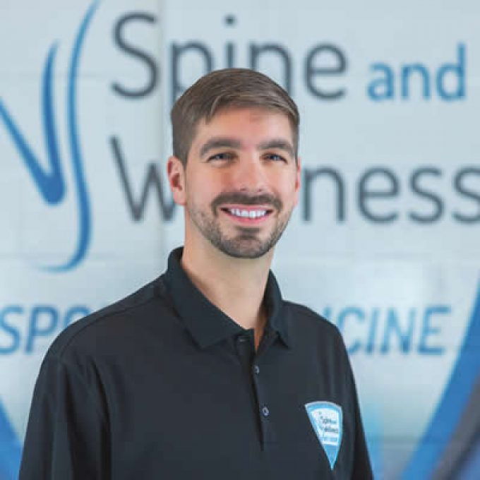 Dr. Bryant Acquaro, PT, DPT Freehold NJ