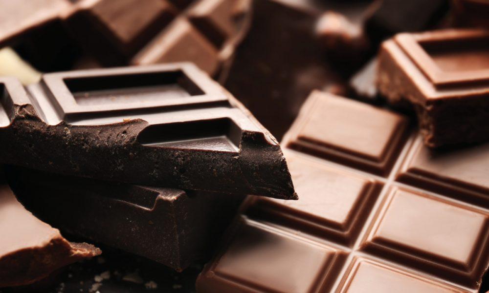 Sweet Health Benefits of Chocolate