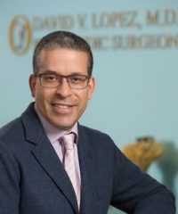 David V Lopez, MD Orthopedic Surgeon Freehold NJ