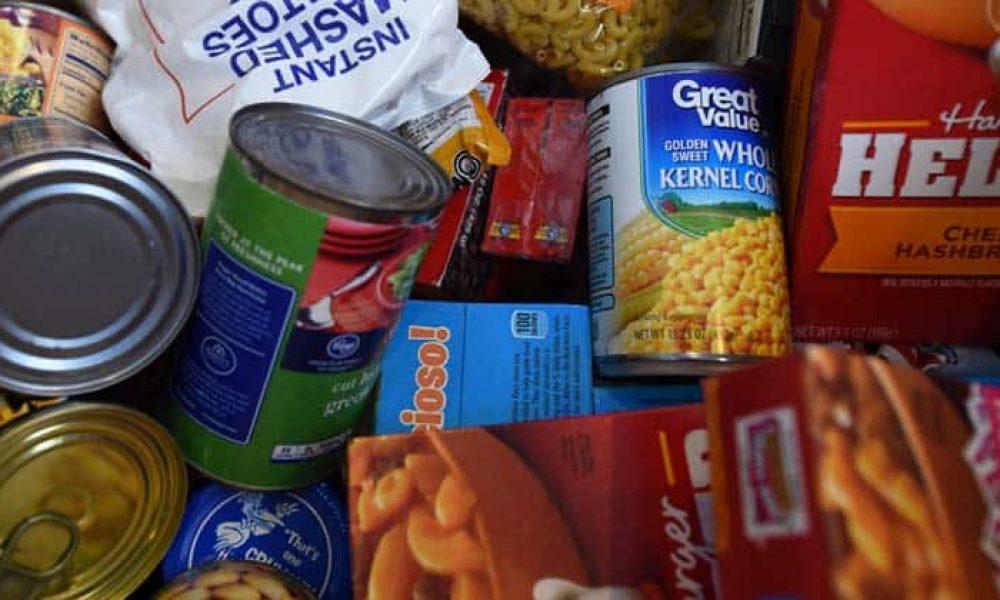 Healthy Emergency Food Ideas