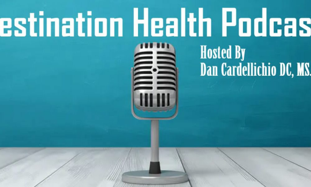 Destination Health Podcast