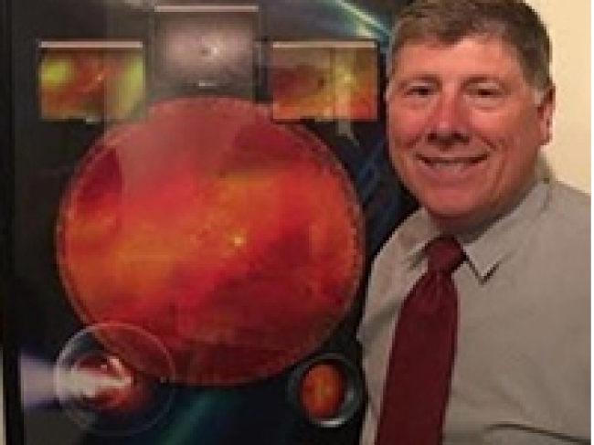 William R. Beyer Jr O.D. Eye Doctor Millstone NJ