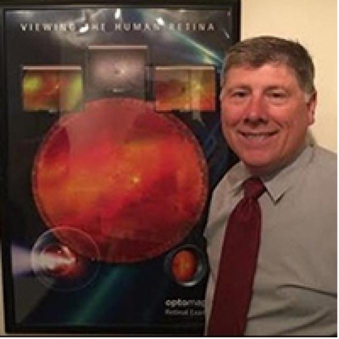 William R. Beyer Jr O.D. Eye DoctorMillstone NJ