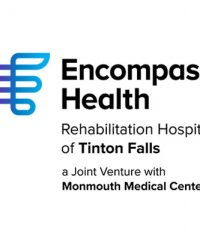 Encompass Health Rehabilitation Hospital Tinton Falls NJ