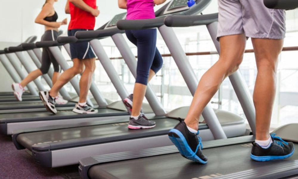 Running & Walking Tips: 7 Common Treadmill Mistakes