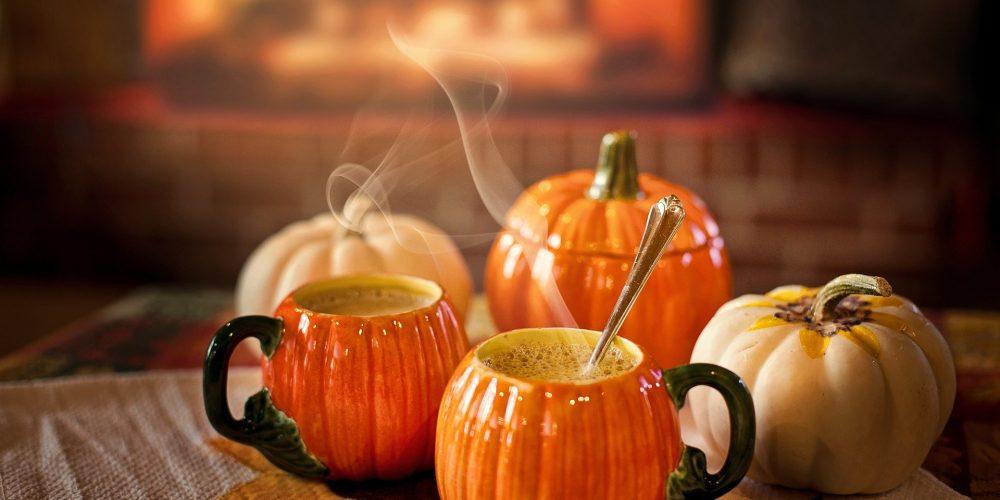 Pumpkin Spice Biscuits (Gluten-free, Dairy-Free Option)