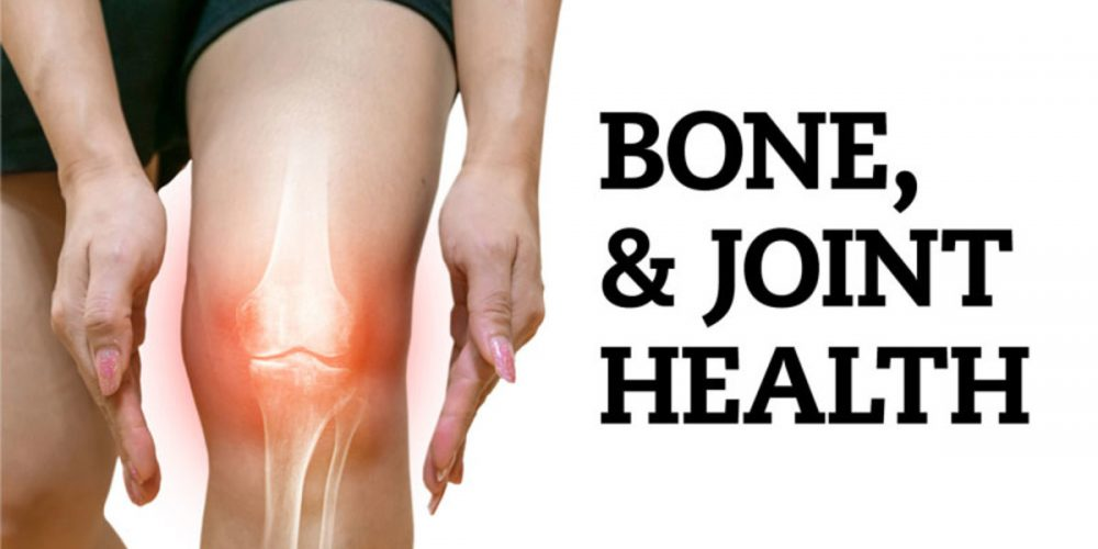 October is Bone and Joint Health Awareness Month!