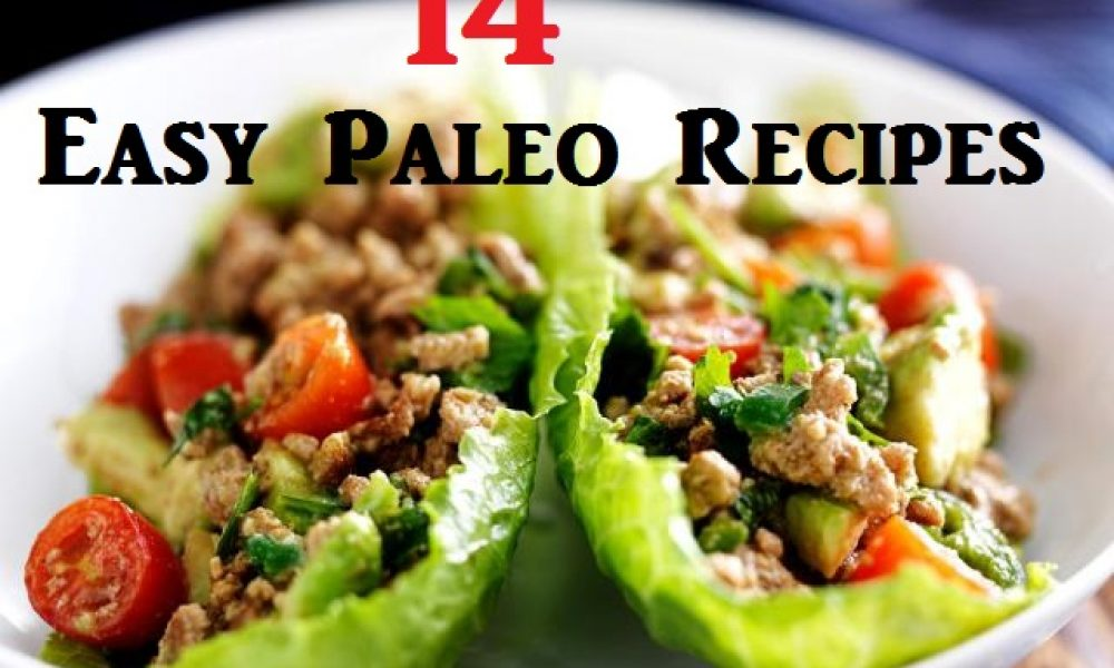 14 Paleo Recipes Your Whole Family Will Love By Jersey Strong