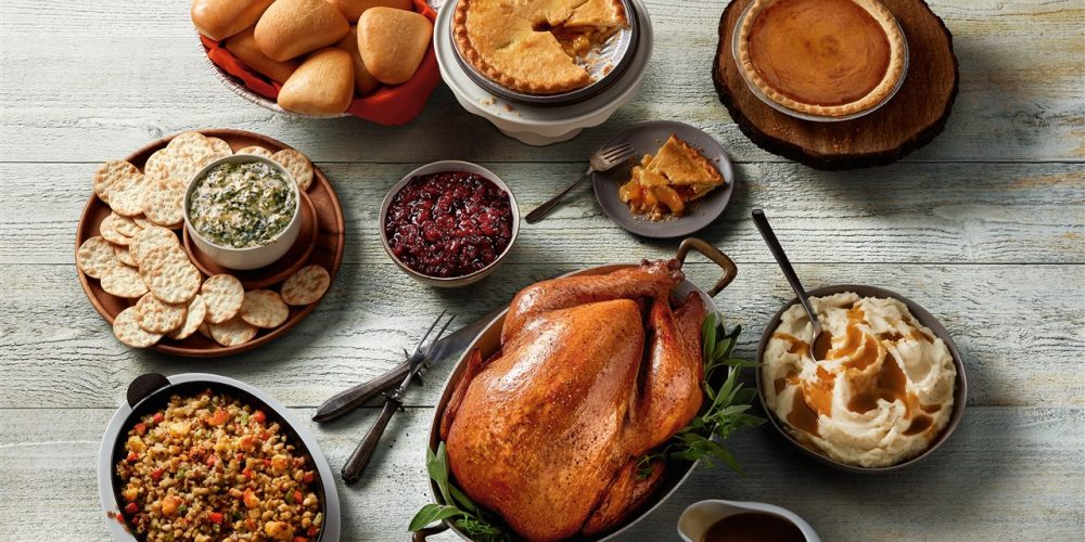 4 Simple Tips for a Safe and Healthy Holiday Season