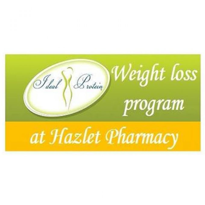 Medical Weight Loss Hazlet Pharmacy Wellness Center
