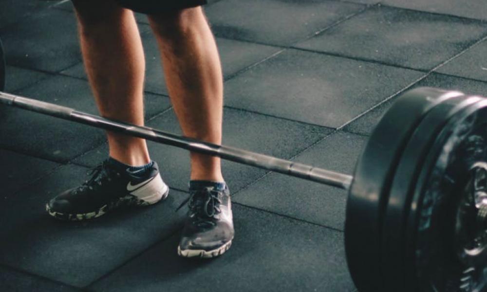 Training Like A Champ By NJ Spine and Wellness