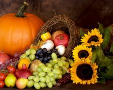 Healthy Foods for Fall that the Whole Family Will Love By Jersey Strong