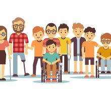 On the quality of one's life with disabilities