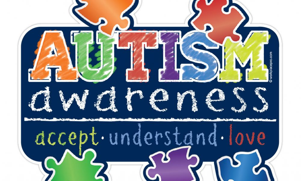 Autism Awareness Month By: Nicole Iuzzolino