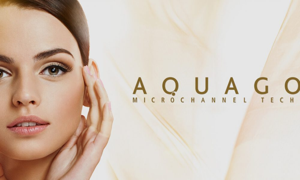 $50 OFF ANY AQUAGOLD BOTOX FACIAL