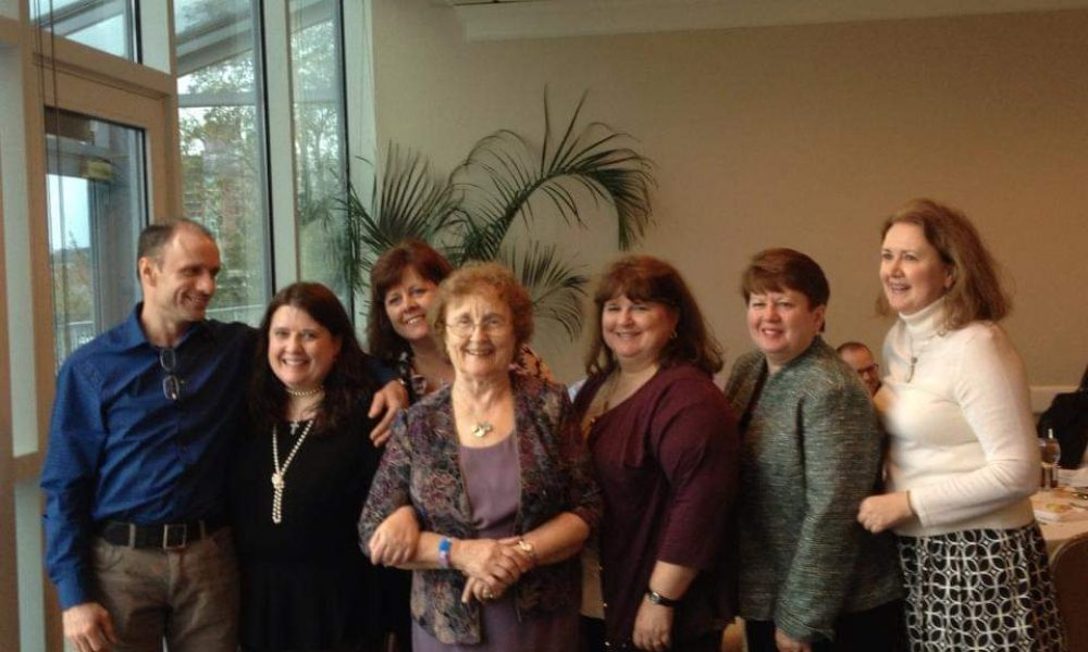 How Fast Action Helped 87-Year-Old Freehold Woman Survive a Major Stroke