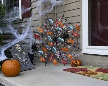 Halloween 2020 is on: Guidelines to celebrate in a safe and fun way