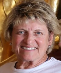 Donna Singer Physical Therapist Little Silver NJ
