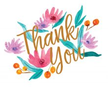 THE ULTIMATE THANK YOU By Lotus Health Aesthetics