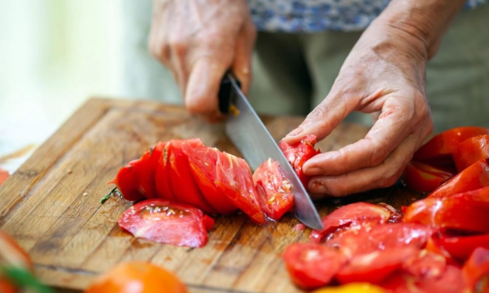 New cookbook helps stroke survivors plan and modify healthy meals