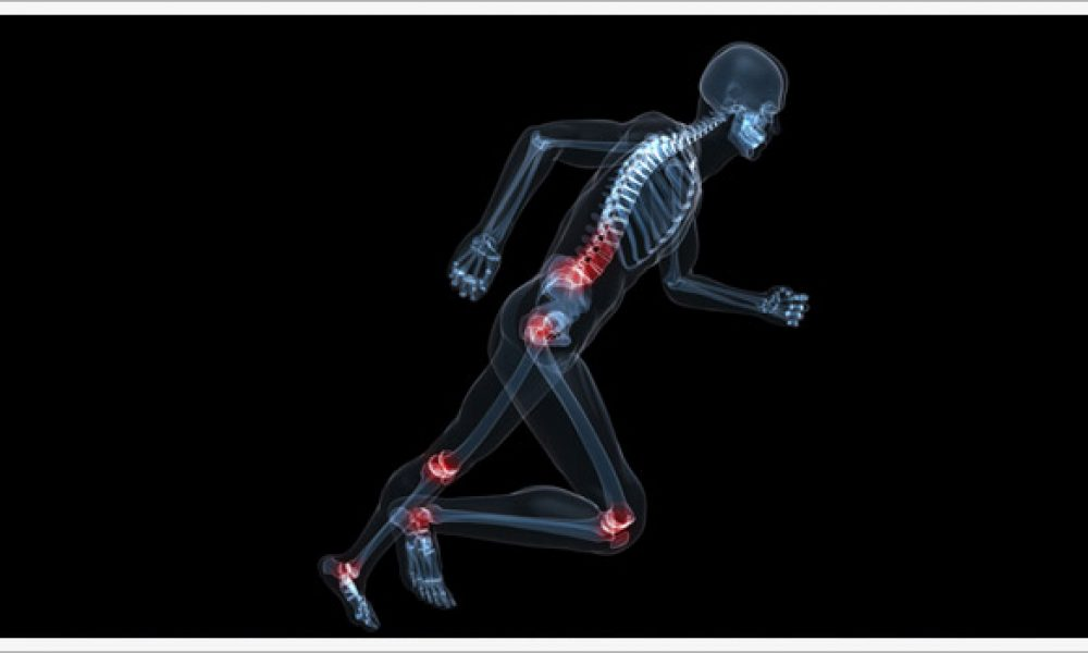 """Ask a Physical Therapist To """"Screen"""" Your Movements This Spring"""