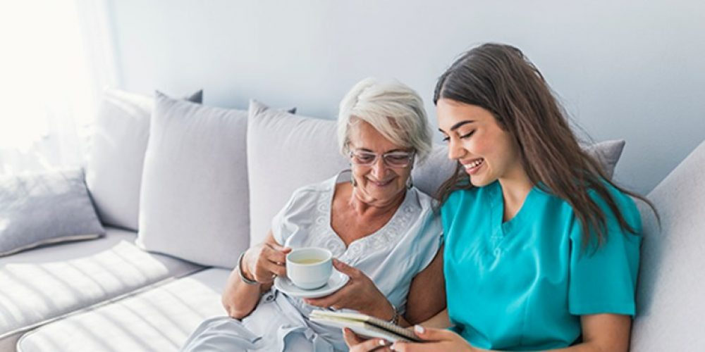 Why empathetic communication is important in home care