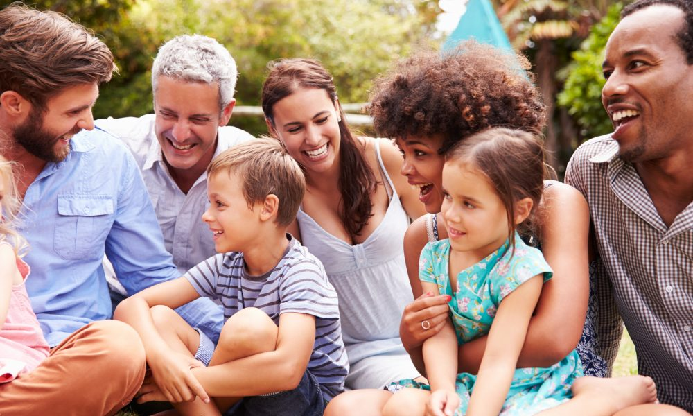 Why Now is the Perfect Time for Family Therapy