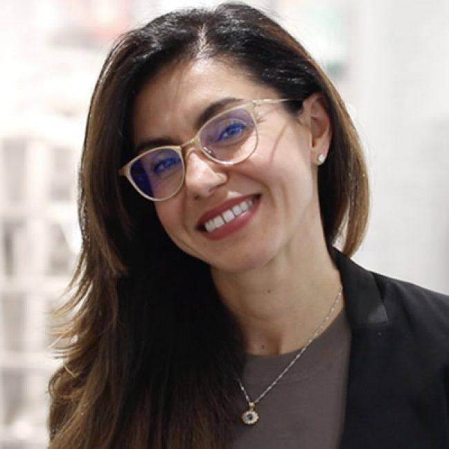 Dr Neda Gioia Eye Doctor Shrewsbury NJ