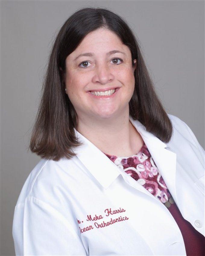 Dr. Meka Harris Orthodontics Ocean Township NJ