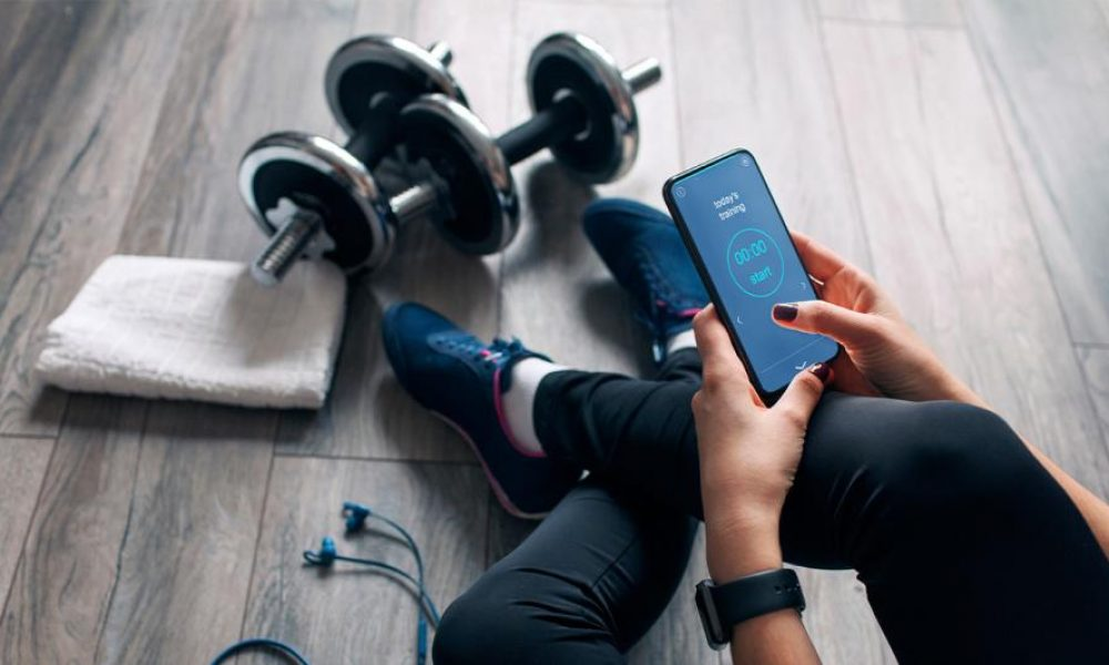 How to Build a Fitness Journey Instagram (And Build Your Following)
