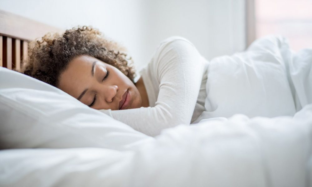 Look Like a Beauty Without the Sleep – How to Fake a Good Night's Rest