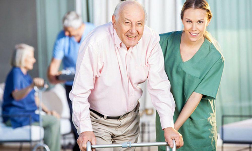 Do I need a Nursing Home?
