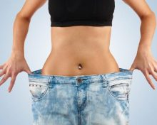 Shedding Unwanted Weight