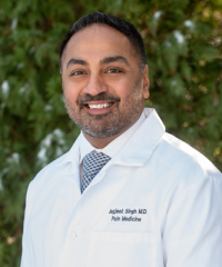 Jagjeet Singh MD Pain Management and Spine Specialist Freehold NJ