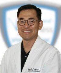 Dr. John Cho Pain ManagementMatawan NJ