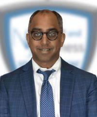 Dr. Alok Sharan Orthopedic Spine Surgeon Matawan NJ