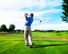 Spring Brings Eternal Hope…For Golf