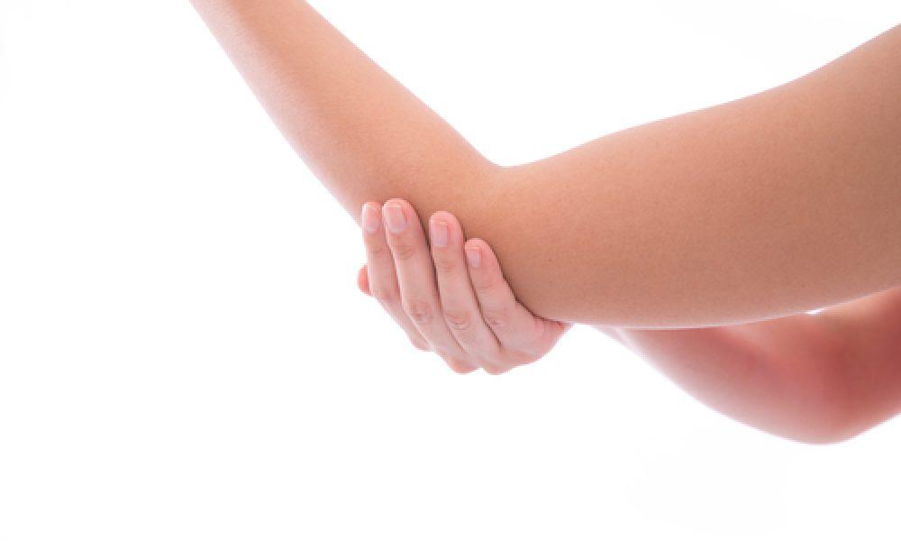 Elbow Injury Tennis Elbow