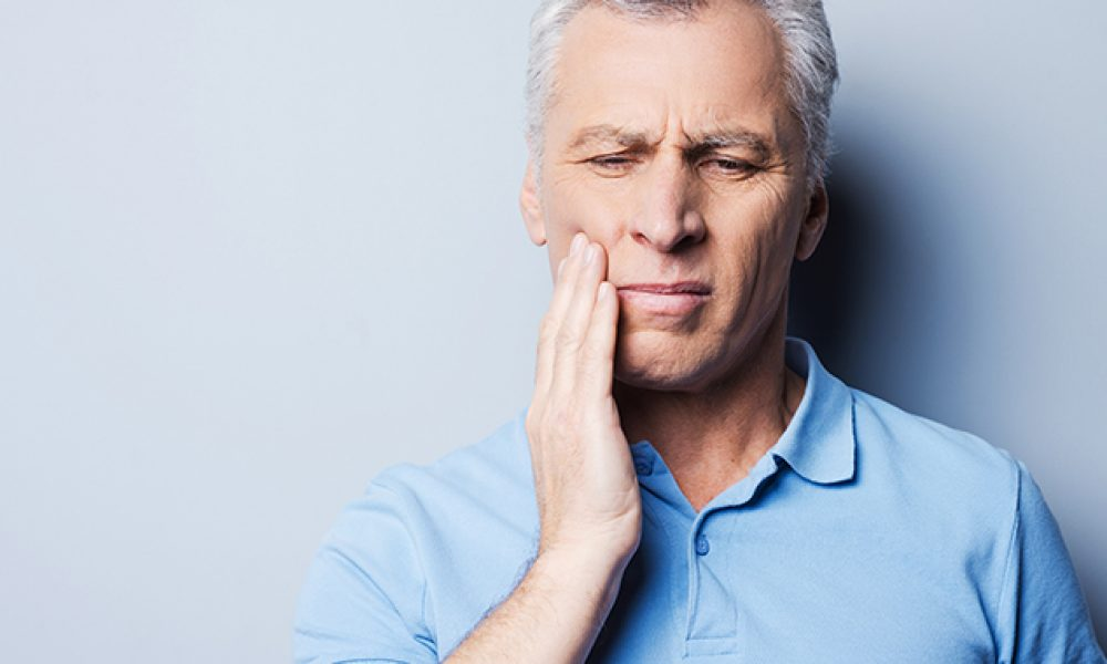 DENTAL CARE FOR PEOPLE WITH PARKINSON'S DISEASE