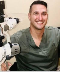 Dr Peter Perno Optometrist Millstone Township NJ