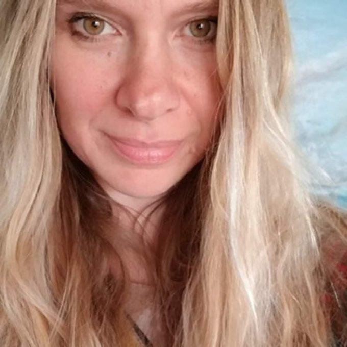 Kimberly Vowteras Holistic Healing Asbury NJ