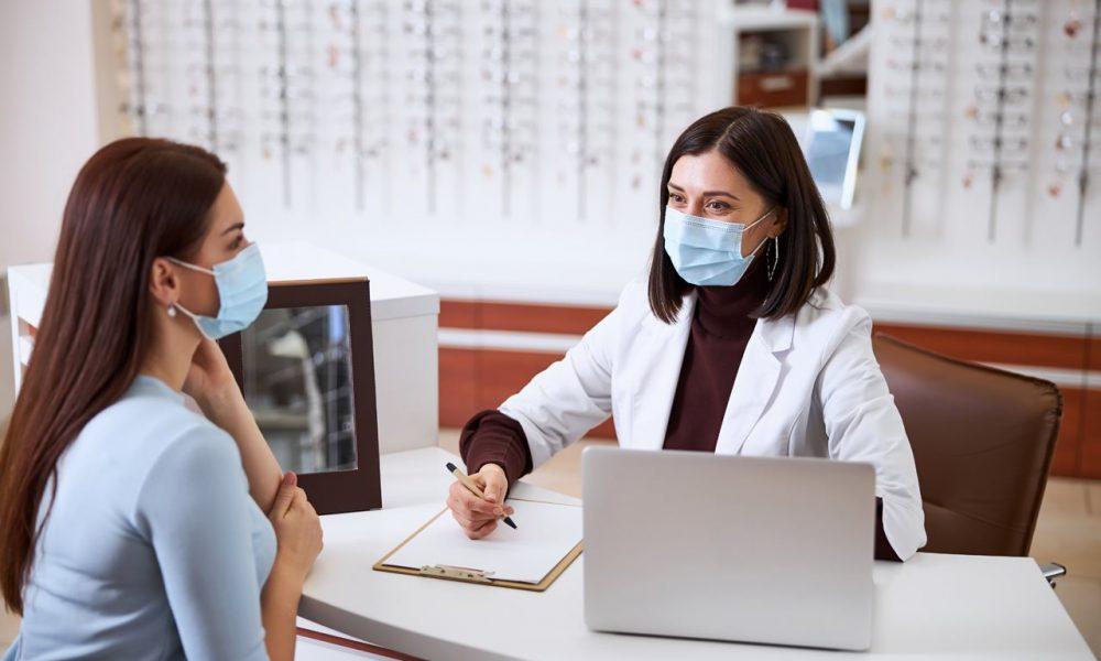 Top tips for optimal eye care